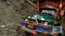 Most Dangerous  Roads In The World  Pakistan National Geographic
