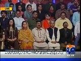 Hakumat Ne British Govt Ki Help Nahi Ki Aur Kuch Log Chahtay Thay K Altaf Hussain Money Laundering Case Se Nikl Jain- Hamid Mir