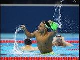 Swimming | Men's 100m Breaststroke SB7 final | Rio 2016 Paralympic Games