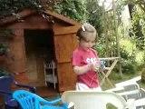 Camille et la petite maison de noé