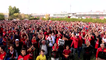 Futbol: Tff 1. Lig - Eskişehirspor: 1 - Giresunspor: 0