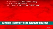 [EBOOK] DOWNLOAD Anton Ginzburg: At the Back of the North Wind READ NOW