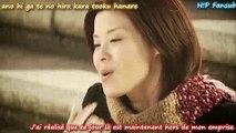 Matsuura Aya - Suna wo Kamu You ni ... NAMIDA vostfr