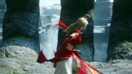 Teaser annonce du jeu de Final Fantasy XIV: A Realm Reborn