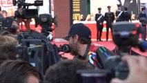 Festa del Cinema di Roma Jovanotti emozionato per l'incontro con il pubblico