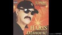 Haris Dzinovic - Ja nista vise nemam