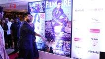 Aishwarya Rai Bachchan Filmfare Glamour & Style Awards 2016