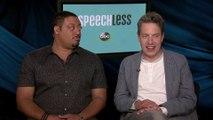 "IR Interview: Cedric Yarbrough & John Ross Bowie For ""Speechless"" [ABC]"