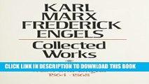 [PDF] Karl Marx, Frederick Engels: Marx and Engels Collected Works 1864-68 (Karl Marx, Frederick