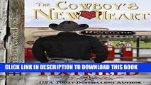 [PDF] The Cowboy s New Heart (Grass Valley Cowboys Book 5) Popular Online