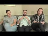 Two Door Cinema Club: 'We Struggled to be Around Each Other'