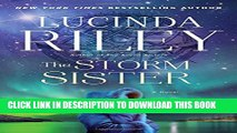 [DOWNLOAD] PDF BOOK The Storm Sister: A Novel (The Seven Sisters) New
