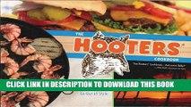 [Read PDF] Hooters Cookbook Download Online