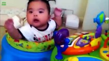 Babies Scared of Farts Compilation 2013