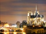 City of the Day  , Paris , 7 January 2016, in France, Eiffel Tower, Louvre, romance , kissing,