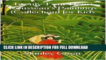 [DOWNLOAD PDF] Twenty-Four Henri Rousseau s Paintings (Collection) for Kids READ BOOK FREE