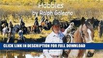 [DOWNLOAD PDF] Hobbles  A Cowboy Chatter Article (Cowboy Chatter Articles) READ BOOK ONLINE