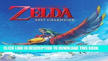 [PDF] Legend of Zelda 2017 Wall Calendar Full Online[PDF] Legend of Zelda 2017 Wall Calendar