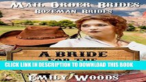 [PDF] Mail Order Brides: A Bride for the Banker (Bozeman Brides Book 1) Full Online