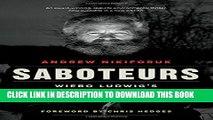 [PDF] Saboteurs: Wiebo Ludwig s War against Big Oil Full Online