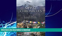 READ  The Nepal Chronicles: Marriage, Mountains and Momos in the Highest Place on Earth  BOOK
