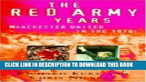 [PDF] The Red Army Years: Manchester United in the 1970s Popular Collection