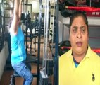 Indian Woman Wrestler BB Bulbul Reply And Open Challenge to All Wrestlers of World