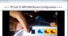 configuration serveur d'impression PS110U - Vidéo dailymotion