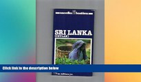 READ FULL  Sri Lanka (Ceylan) (Nouvelles frontieres) (French Edition)  READ Ebook Full Ebook
