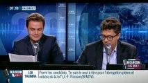 QG Bourdin 2017: Le bras de fer entre Ségolène Royal et Manuel Valls sur Notre-Dame-des-Landes se poursuit