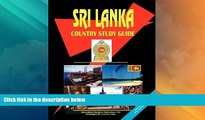 Big Deals  Sri Lanka Country Study Guide (World Country Study Guide Library)  Full Read Most Wanted