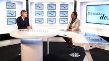 Hélène Geoffroy: «Je fais partie de celles et ceux qui sont fiers du quinquennat de François Hollande»
