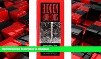 READ ONLINE Hidden Horrors: Japanese War Crimes In World War II (Transitions: Asia and Asian
