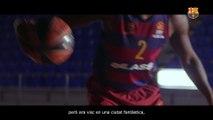 Nou Barça, nou bàsquet!