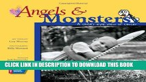 [EBOOK] DOWNLOAD Angels   Monsters: A child s eye view of cancer READ NOW