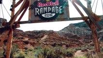 Adrénaline - VTT : Vidéo best-of du Red Bull Rampage 2016