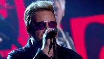 U2 - HD Full Special Edition  - 2015 10 16 TFI Friday -