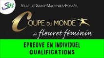CdM FD St Maur - Qualification piste verte