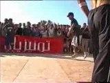 UPPER UNDERGROUND VS JNOUN CREW  RED BULL 2004