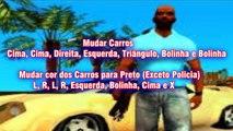 (Códigos) Grand Theft Auto Vice City Stories PSP