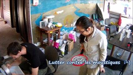 The hidden treasure in the mud - Nguyen Thanh Hien