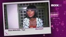 MODE24 - Togo: Diane Bodjona, Mannequin