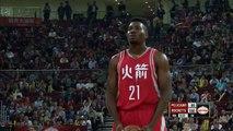 Chinanu Onuaku, le joueur NBA qui tire ses lancers francs à la cuillère ! - Basket
