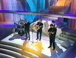 1996/12/06 Cabrel : Sarbacane (avec Milteau) (F2 Téléthon)