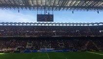"""Ultras do Inter para Icardi: """"Não és hoomem, não és capitão, és apenas uma valente Mer..."""""""