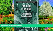 READ NOW  Land-Use Planning for Sustainable Development (Social Environmental Sustainability)