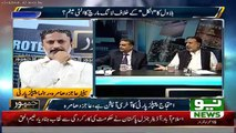 Is Bar Empire Nai Awami Ki Ungli Othy Gi. Fight Between Mehmood Ur Rasheed & Zaeem Qadri