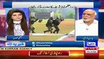 Haroon ur Rasheed Telling What Pakistani Scientist