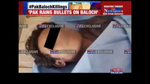 TimesNow pictures from Balochistan that shows Pak army atrocities. 3 civilians killed in Pak firing #PakBalochKillings