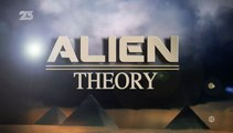 Alien Theory - S10E03 - Extraterrestres & Robots (Aliens And Robots) [FHD]